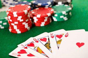 spela poker med pokertips
